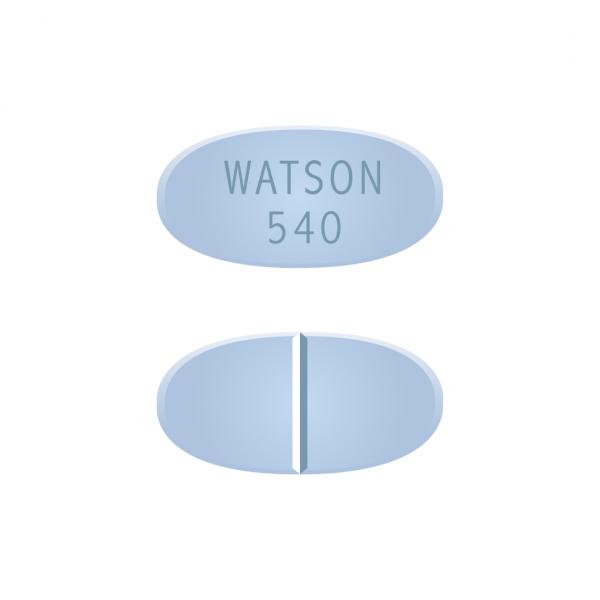 Buy Hydrocodone Watson 540 Online - 10/500mg