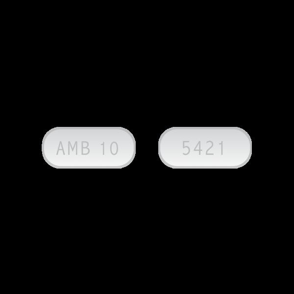 Buy Ambien Online 10mg - Zolpidem