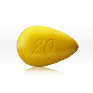 Buy Cialis 20 mg online