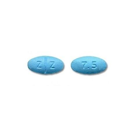 Buy Zopiclone 7 .5 mg online